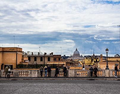 Roma: First Trip