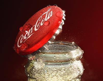 Coca-Cola - Full CGI