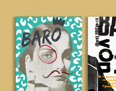 Editorial: Barô