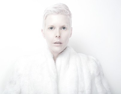 WHITEOUT Portrait Series