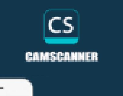Scanning Application