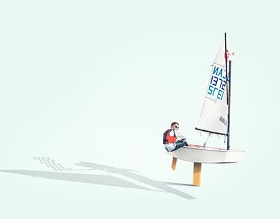 Sailing School CVDM