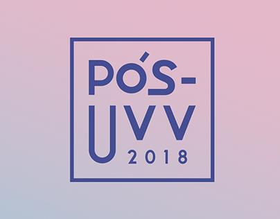 PÓS UVV 2018.02   Id. Visual