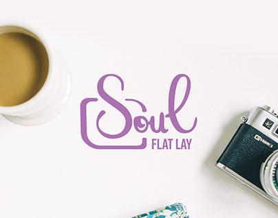 Logotipo Soul FlatLay