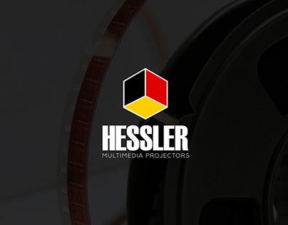 Logo for multimedia equipment manufacturer | Логотип