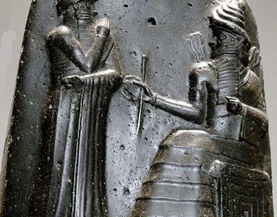 King Hammurabi Modernized Babylonia
