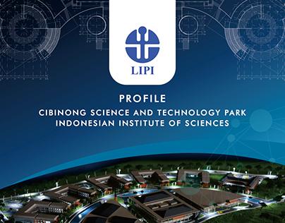Company Profile of Pusat Inovasi LIPI