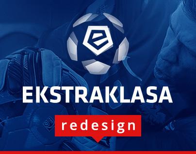 Ektraklsa.org - Polish Football League Website