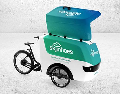 Skjinhoes - Schoonmaakbedrijf