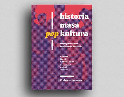 Historia – Masa – Popkultura