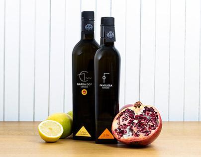 Cavazza Garda Olive Oil