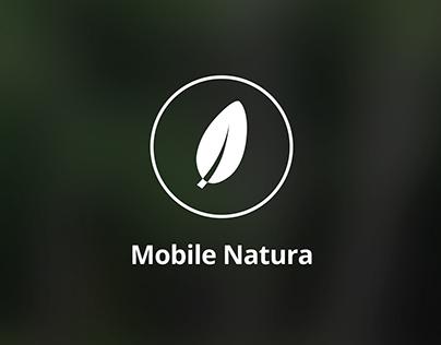 Mobile Natura