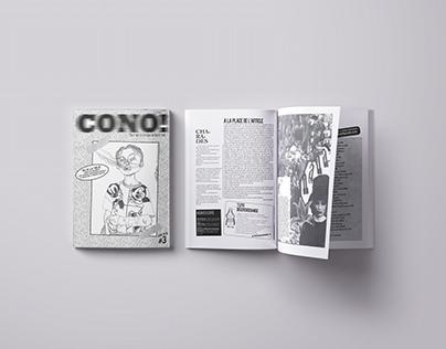 CONO Fanzine