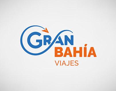 Gran Bahía | Imagen corporativa | Diseño gráfico