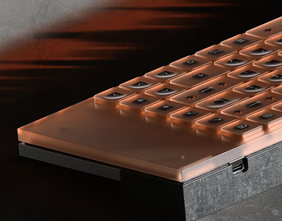 Lapis Keyboard
