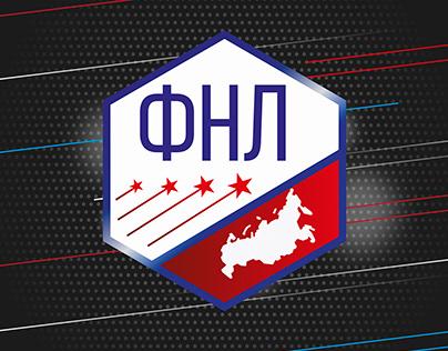 FNL concept re-branding