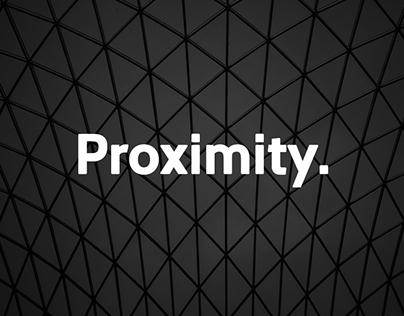 Proximity eCommerce UI Kit