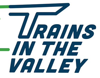 Trains In The Valley