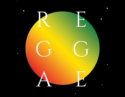 7th International Reggae Poster Contest, 2020