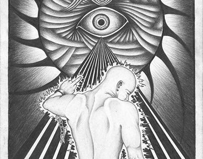 "DRAWING -  Art exhibition ""Freedom of Utopia"""