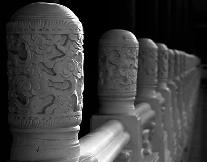 Fotografia - Templo Zu Lai