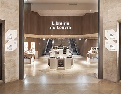 Boutique du Louvre