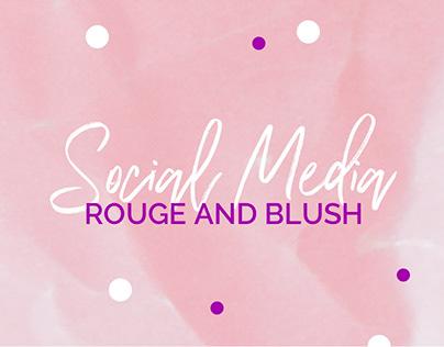 Social Media - Rouge & Blush