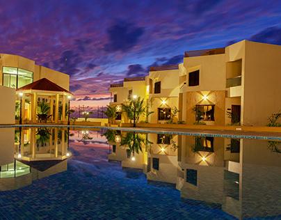 mango.hotels SELECT at Dwarka