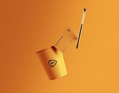 Czyżyński - Brand identity design