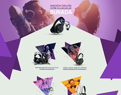 Landing_page_hepsiburada_ headphone