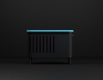 电暖气 Electric Heater