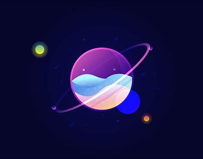 Gloss Planet