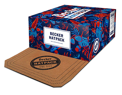 Becker - Hatpack