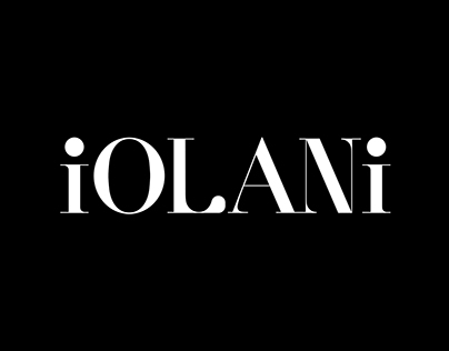 iOLANi - Branding, Corporate Identity