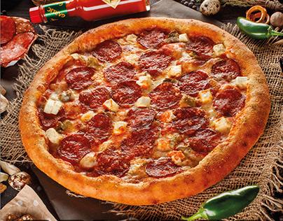 Pepperoni's Pizzeria