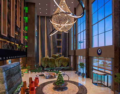 Regnum Carya Golf Resort Hotel Photography