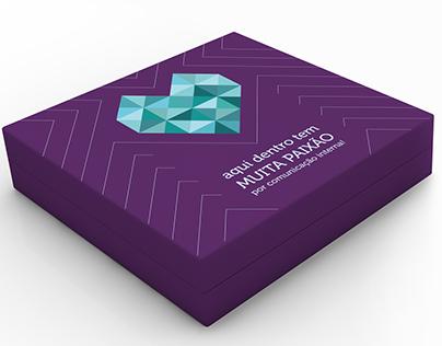 Kit de Prospecção P3K Comunicação
