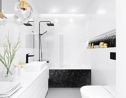 Apartment 2_Bathroom_Variant 1