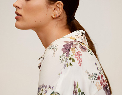 New floral for Mango