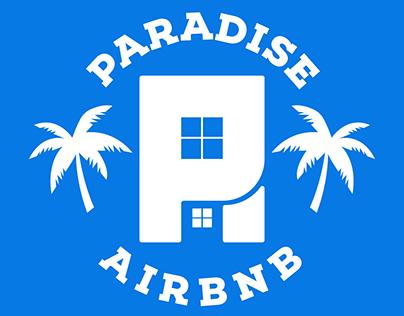Paradise Airbnb / real estate/travel blog