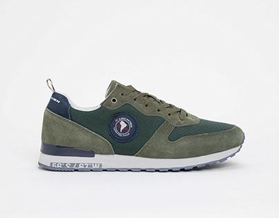 CAPE HORN shoes man SS 21/22