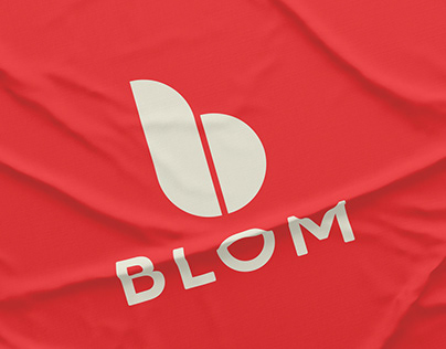 Branding For Functional & Stylish Activewear | BLOM