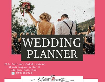 How to plane wedding budget