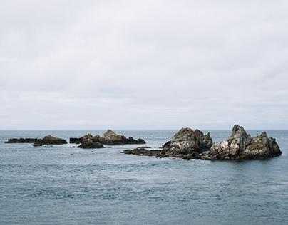 The Cotentin Peninsula