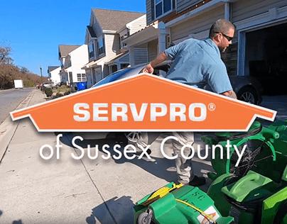 SERVPRO Service Highlights Pt. 2