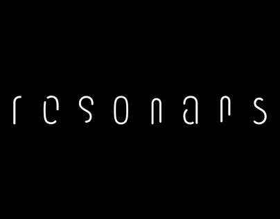 RESONANS Showreel