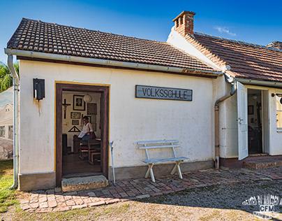 Dorf Museum- Village Museum