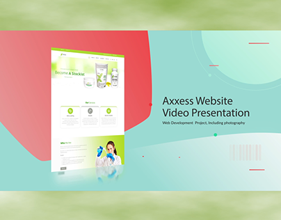 Axxess healthcare website