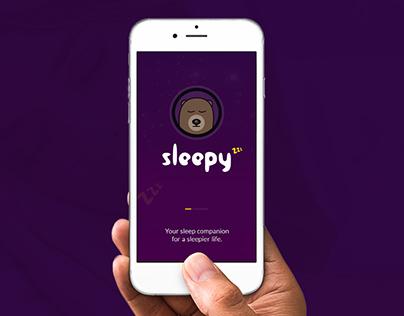 Sleepy App