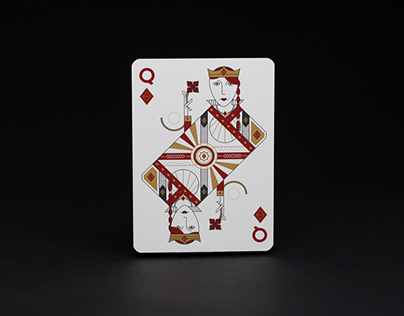 RIO Playing Cards